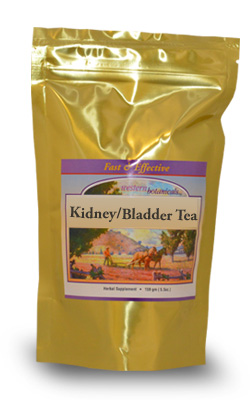 Kidney/Bladder Tea