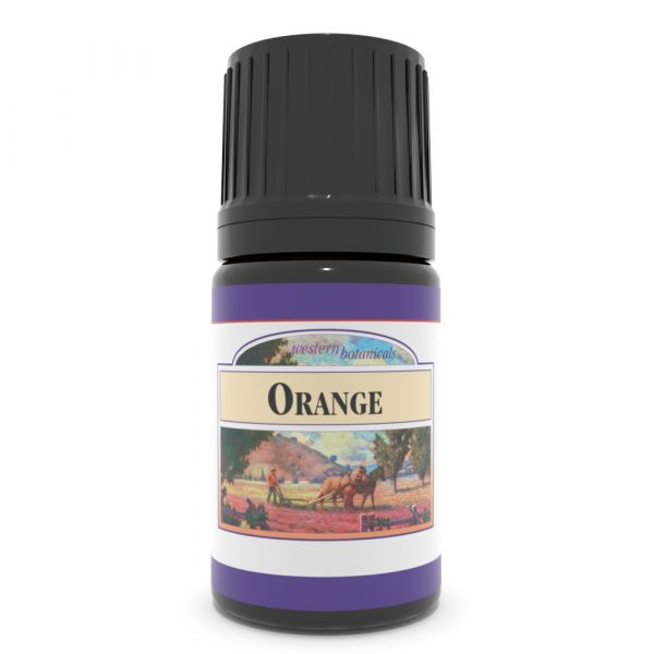 Orange Essential Oil - 3.3 oz.